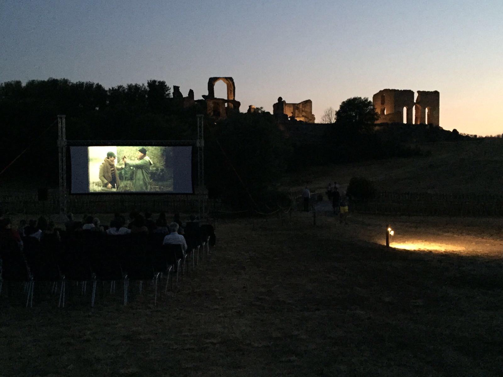 Dal tramonto all'Appia, edizione 2017