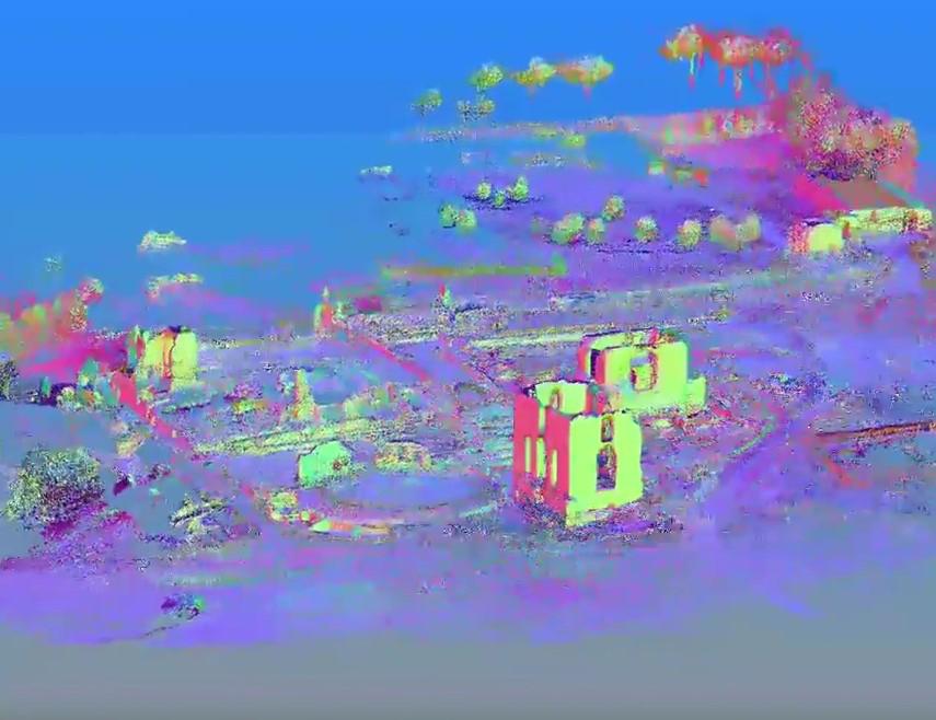 L'Appia luogo di sperimentazioni con tecnologie a confronto