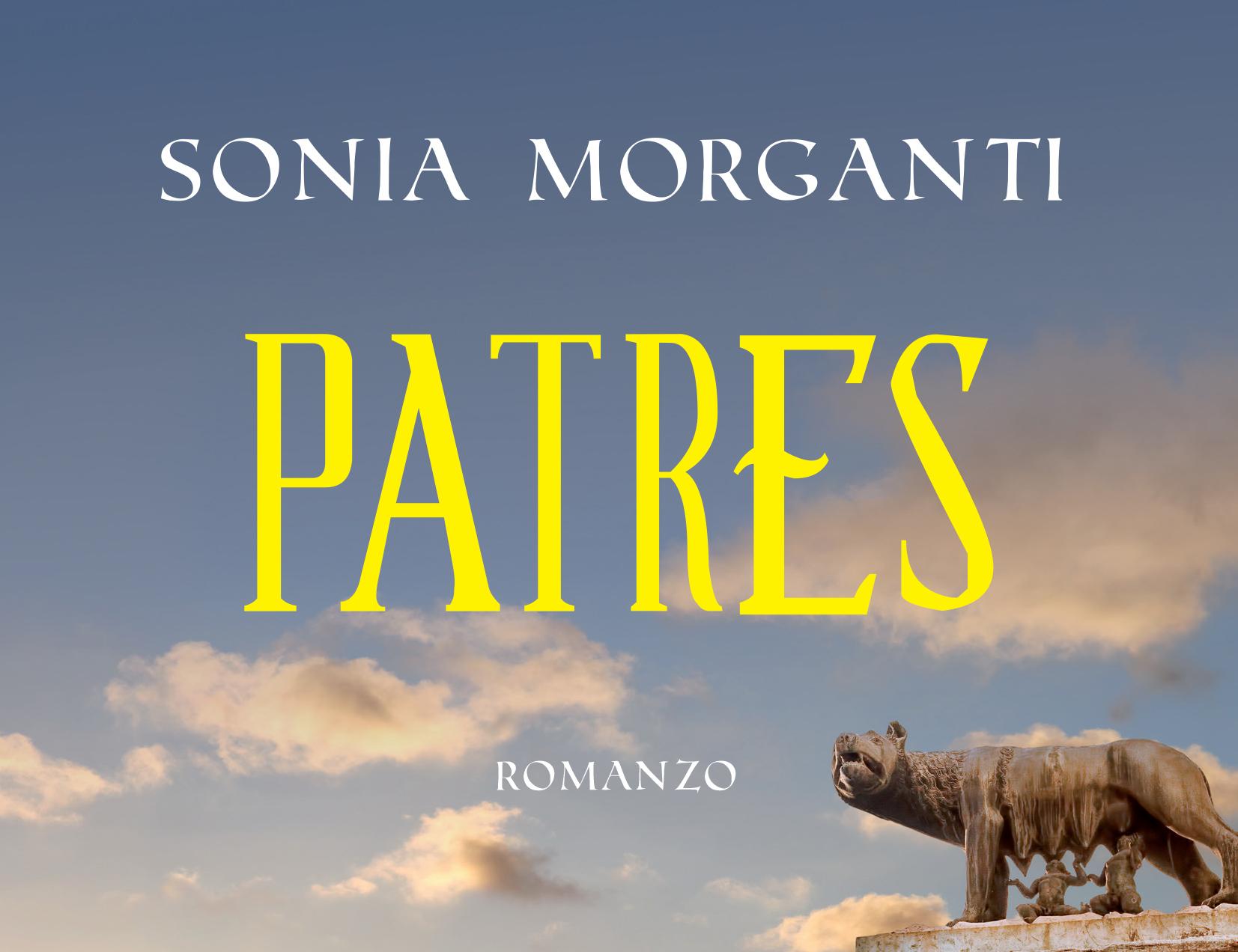 Presentazione del romanzo Patres di Sonia Morganti a Villa Capo di Bove