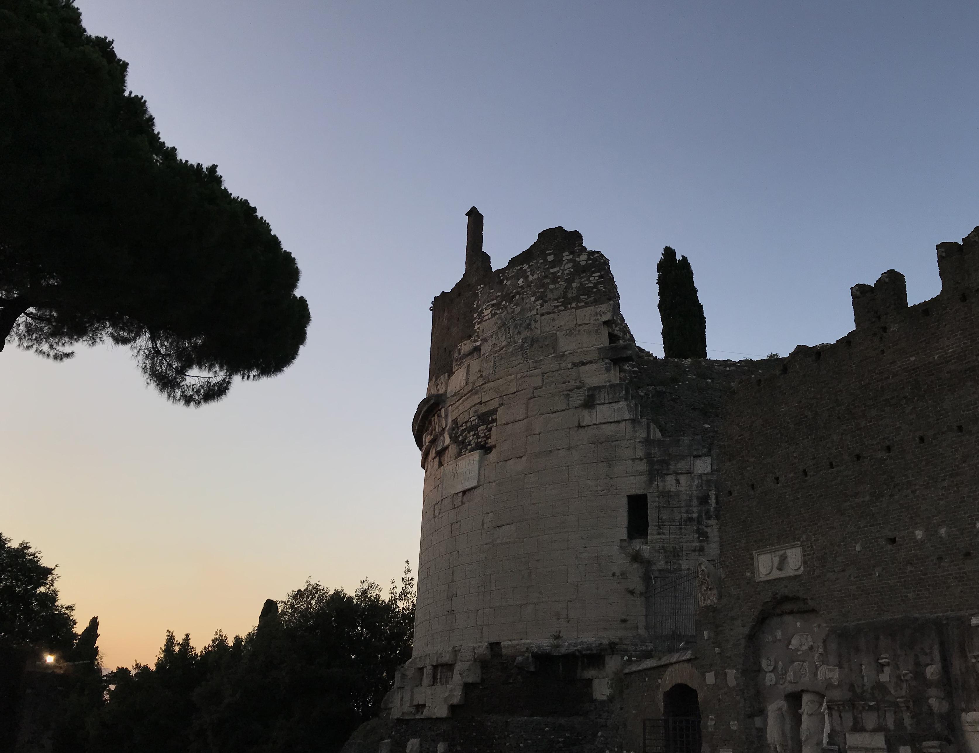 Grande partecipazione per il Festival del Parco dell'Appia