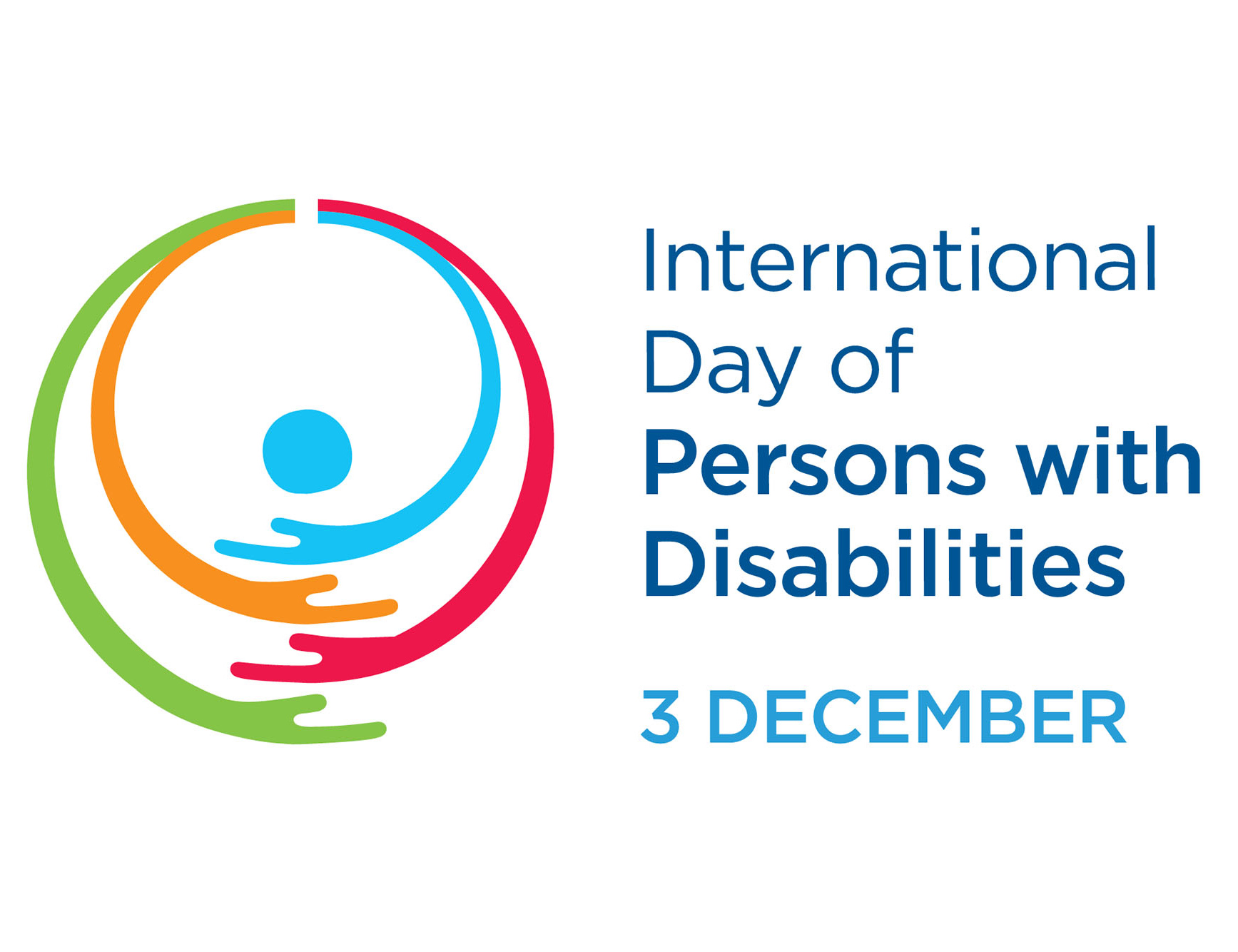 3 dicembre Giornata internazionale dei diritti delle persone con disabilità